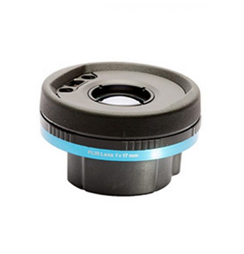 42° Lens with Case