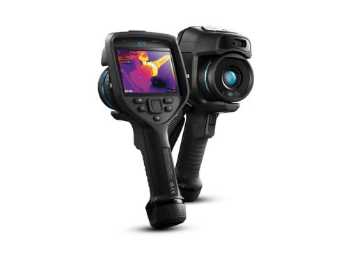 FLIR E75 - ADVANCED THERMAL CAMERA